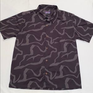 Patagonia Shortsleeved Button Up
